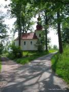 Kapelle in Kunvald - 2007